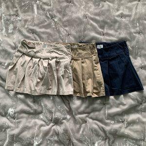 Girls Children's Place Skirts / Skorts